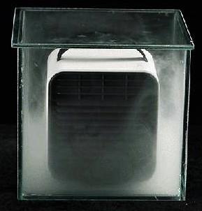 Ionic Smog Removal