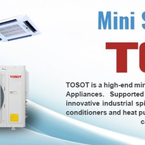 Cree Tosot Brand AC
