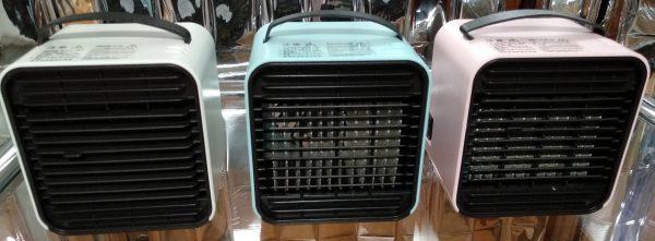 GE-404 Ionic Swarmp Cooler