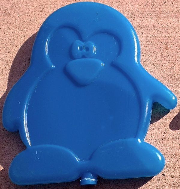 Blue Penquin Icepak