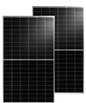 Talesun-Mono-Facial-Solar-Panel