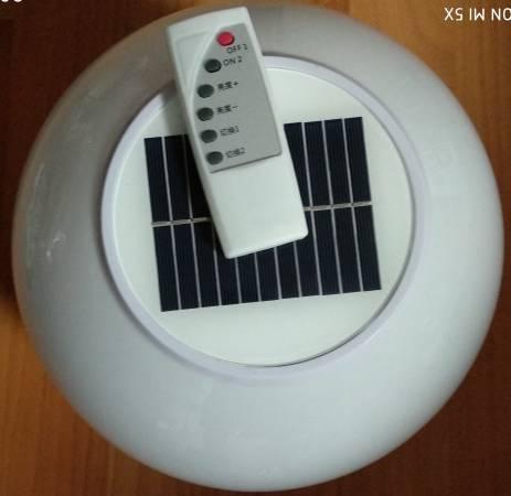 Solar Cell+Remote