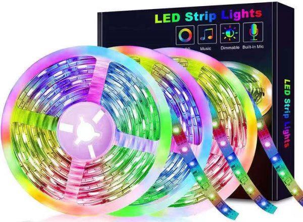 2812RGB Strip Roll
