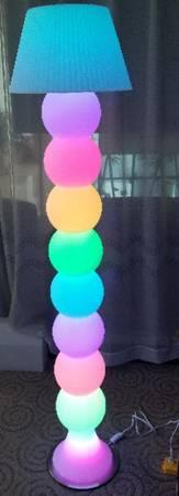 Preztel Lamp